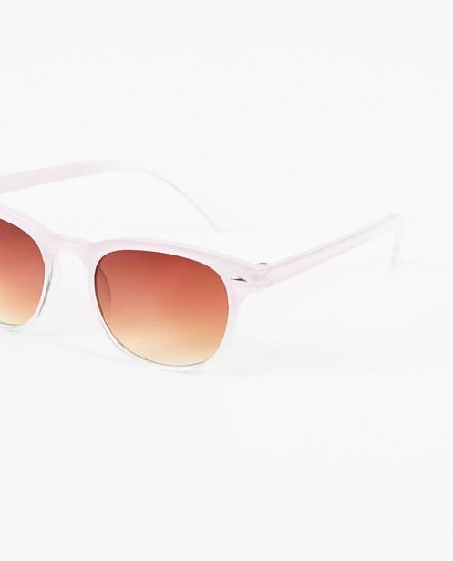 Zonnebrillen - Zonnebril met glitter