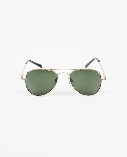 Pilot-style zonnebril