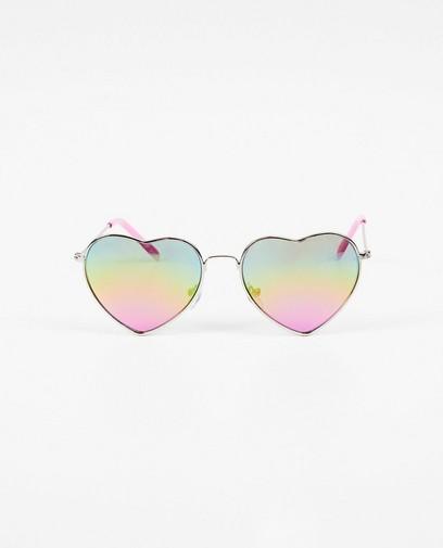 Herzchen-Sonnenbrille