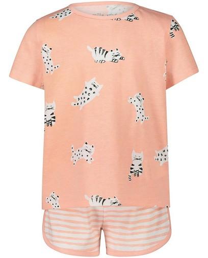 2-delige pyjama in roze