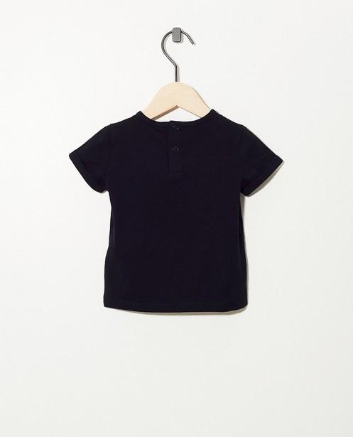 T-shirts - T-shirt à inscription Twinning
