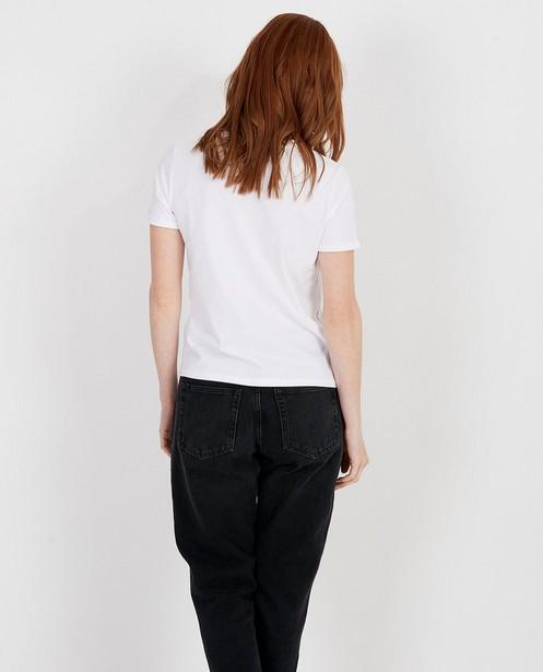 T-shirts - T-shirt noir - Twinning