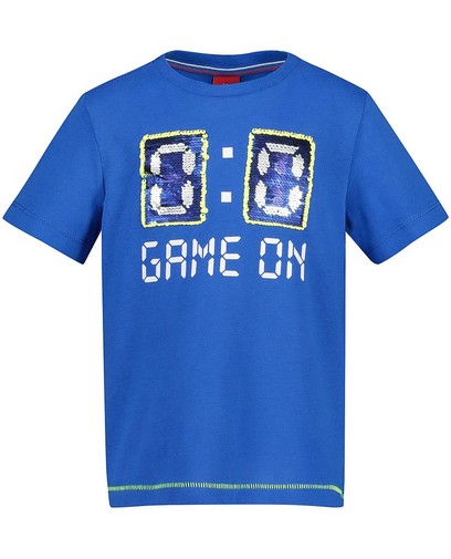 Swipe T-shirt s.Oliver