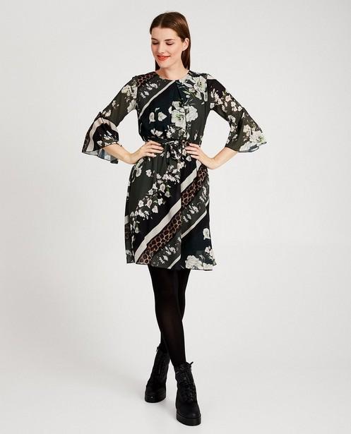 Robes - AO1 - Robe, imprimé Ella Italia