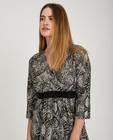 Robes - Robe maxi, imprimé Ella Italia