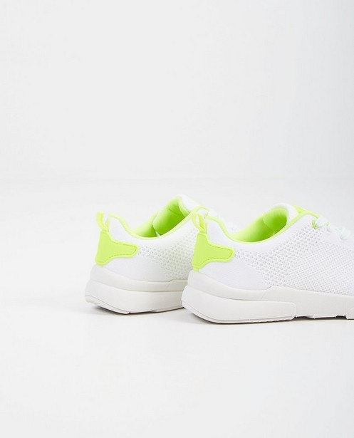 Chaussures - Baskets blanches, 33-38