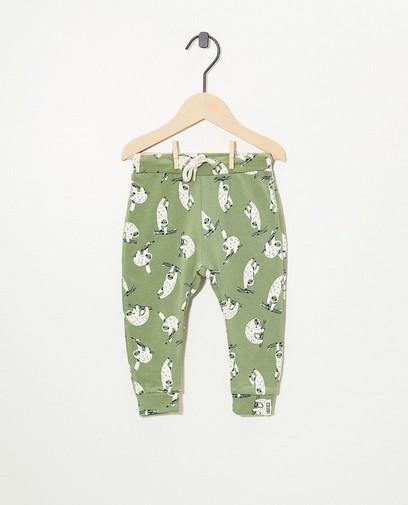 Pantalon vert Tumble 'n Dry