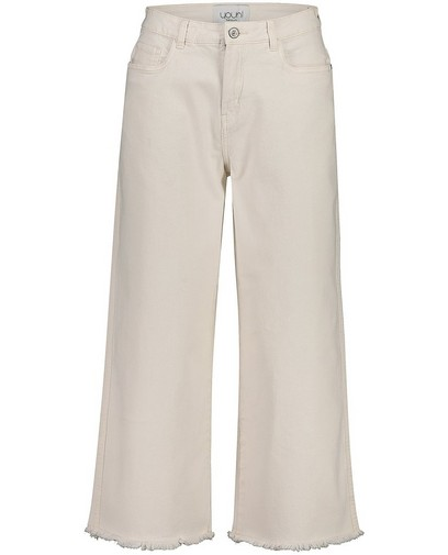 Witte culotte Youh!