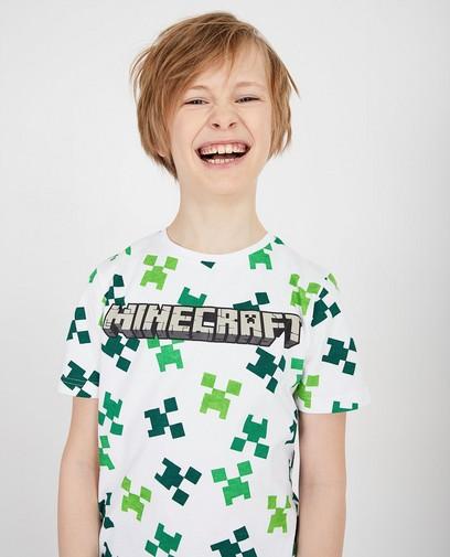 Pyjama Minecraft