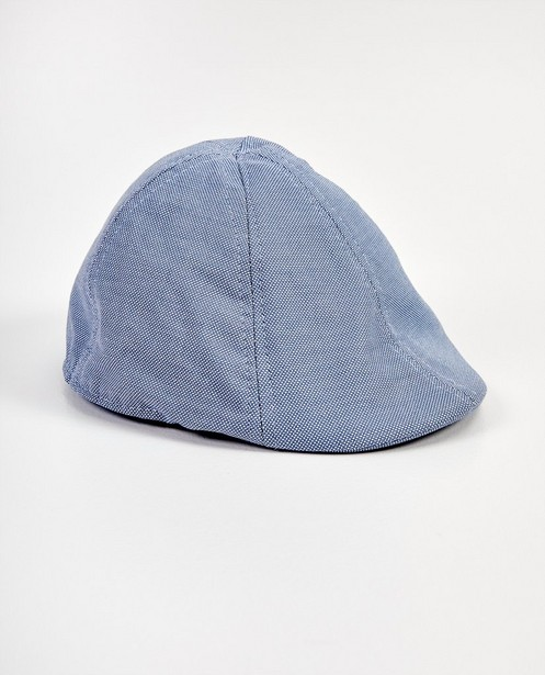 Casquette bleu clair Fête - premium - cudd