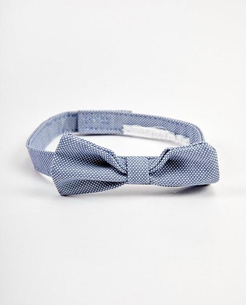 Nœud papillon bleu clair Fête - premium - cudd