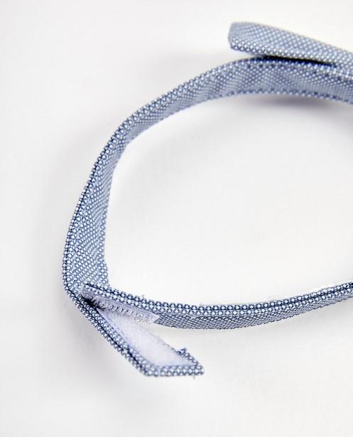 Cravates - aqua -