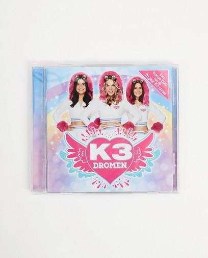 K3-cd dromen