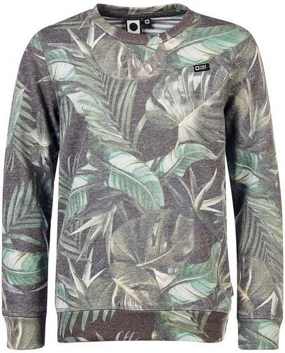 Groene sweater Tumble 'n Dry