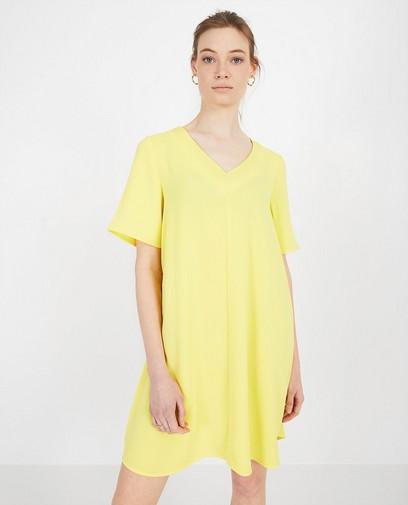 Robe jaune Sora