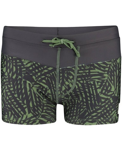 Maillot gris/vert Tumble 'n Dry