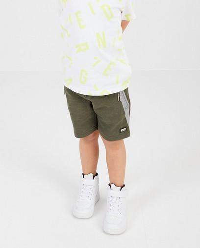 Short vert Rox