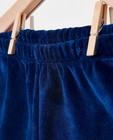 Shorts - Short en éponge Froy & Dind