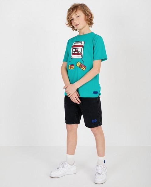 T-shirt vert Gers Pardoel - null - Gers Pardoel