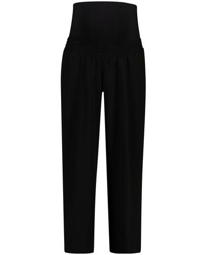 Jupe-culotte noire JoliRonde