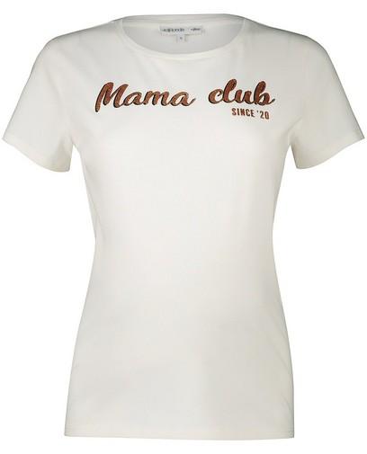 T-shirt blanc JoliRonde
