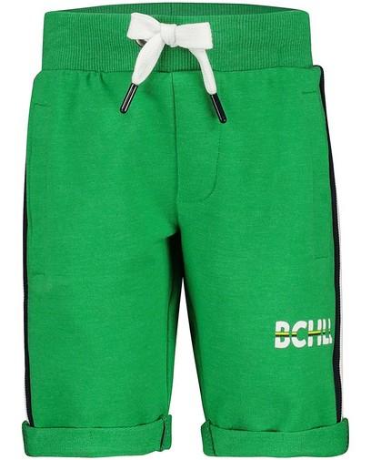 Short vert B'Chill