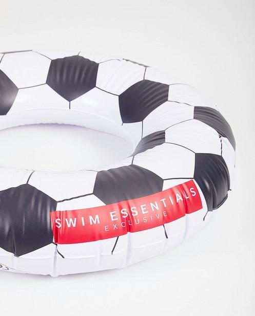 Gadgets - Ceinture de natation ronde avec motif de football