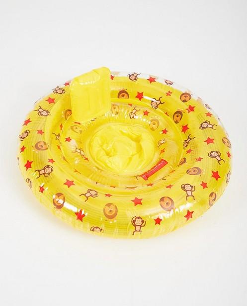 Gadgets - Ceinture de natation ronde pour bébé avec imprimé