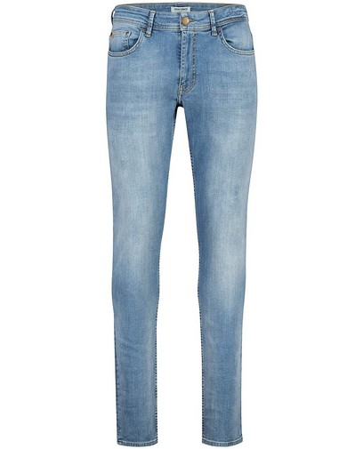 Blauwe jeans Jimmy