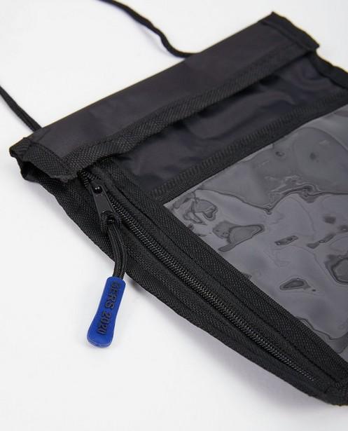 Handtassen - Zwart tasje Gers Pardoel