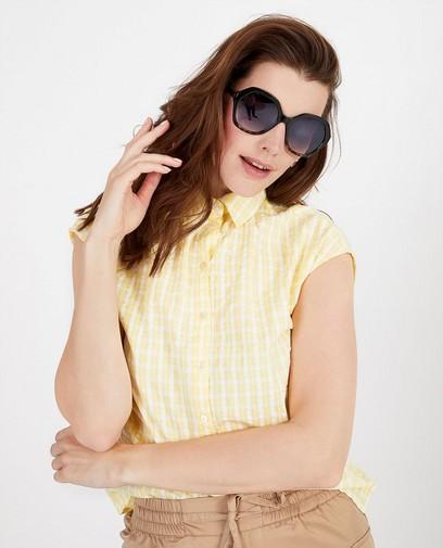 Top jaune Youh!