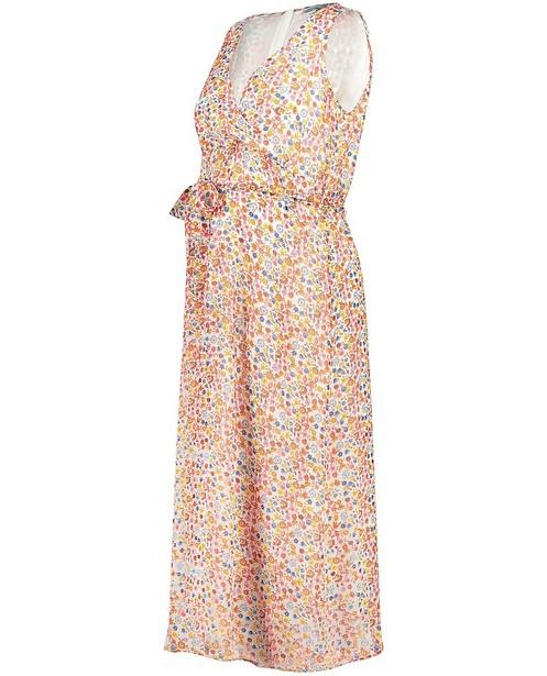 Robe à imprimé fleuri JoliRonde - grossesse - Joli Ronde