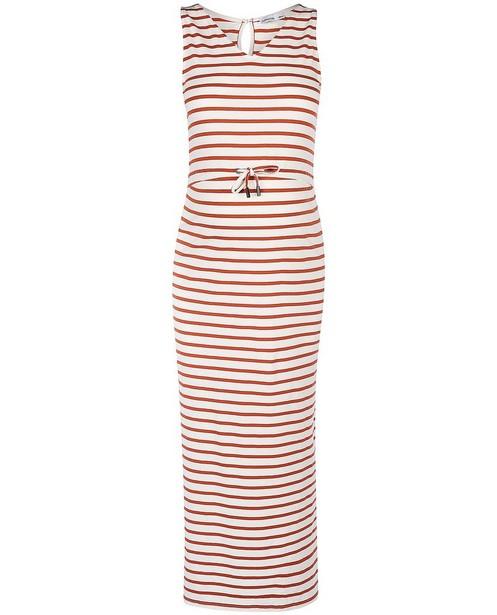 Robe en coton bio JoliRonde - rayures - Joli Ronde
