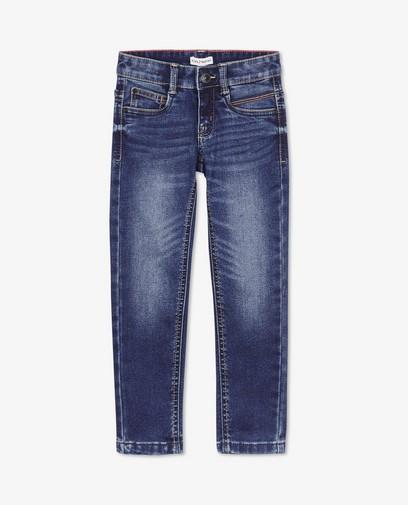Jeans slim bleu Simon, 2-7 ans