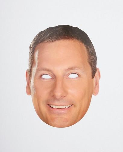 Masker van Gert