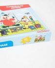 Gadgets - Puzzle « artiste » Bumba