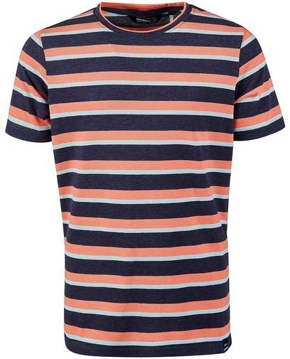Gestreept T-shirt O'Neill