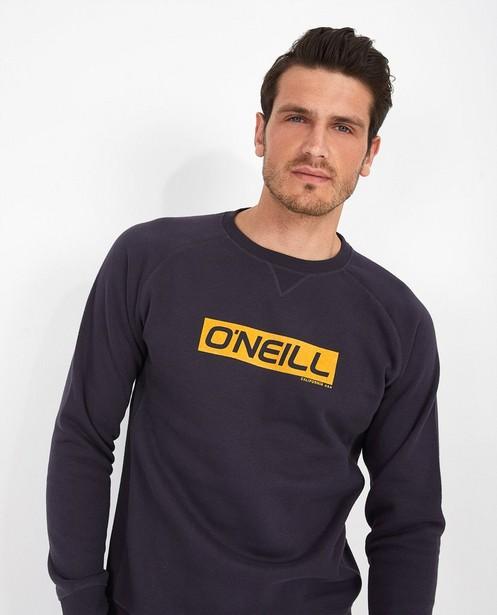 Sweaters - Donkergrijze sweater O'Neill