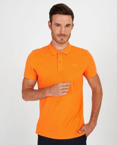 Oranje polo League Danois
