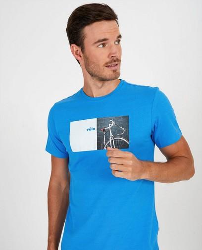 T-shirt imprimé League Danois