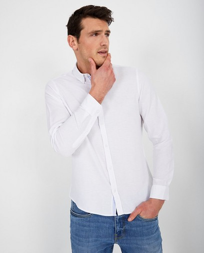 Wit hemd League Danois