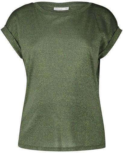 T-shirt fil métallisé, JoliRonde