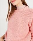 Truien - Roze trui