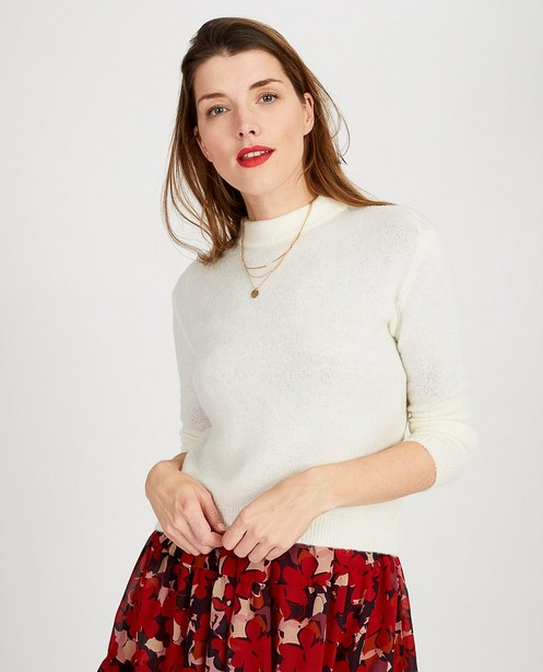 Truien - Witte trui