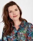 Chemises - Blouse fleurie légère Marylène Madou