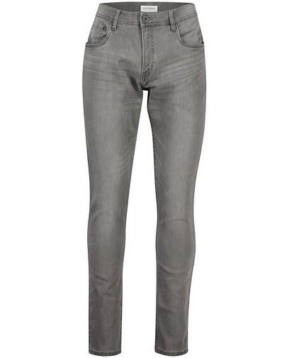 Grijze skinny jeans Jimmy
