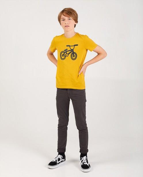 Skinny Joey BESTies, 7-14 jaar - met lichte stretch - Besties