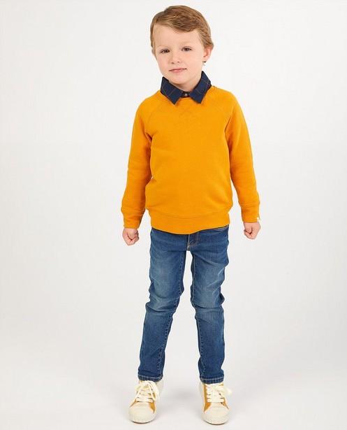 Slim jeans Simon BESTies, 2-7 jaar - in blauw - Besties