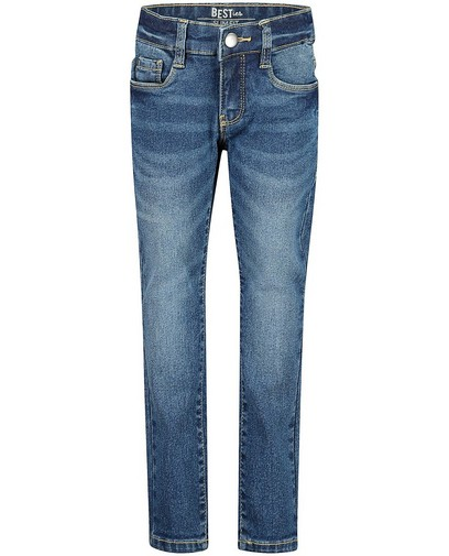 Slim jeans Simon BESTies, 2-7 jaar