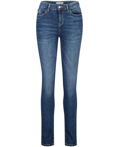 Jeans slim bleu Sora